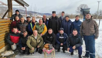 Photo of Pirotski vinogradari slave Zarezoju. Sveti Trifun tradicionalno obeležen i u ataru sela Krupac
