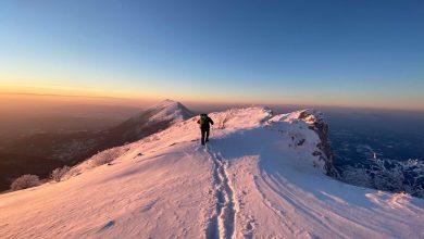"""Photo of Put kojim se redje ide – zimski uspon na """"srpske Alpe"""" iz pravca sela Kosmovac preko """"latinske vrvine"""" (foto galerija)"""