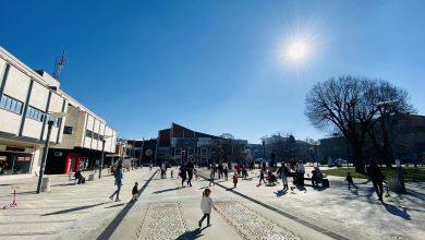 Photo of Gotovo letnje temperature u Pirotu