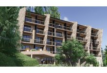 Photo of Pogledajte kako će izgledati novi hotel Mir u Zvonačkoj banji (FOTO)