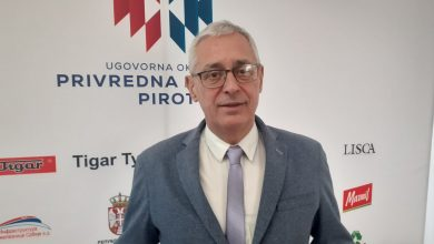 Photo of Dr Kostić: Virtuelni sajmovi su budućnost, pravimo pionirske korake modernog načina poslovanja