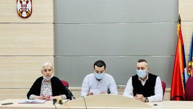 Photo of Tehnička škola još jedan punkt za vakcinaciju, ali samo za primanje prve doze vakcine