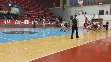 Photo of Filip Socek: Izgubili smo dobijenu utakmicu