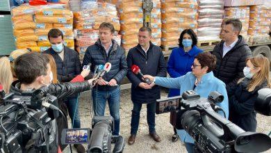 Photo of Stigla pomoć u Belu Palanku: Obnavlja se dvadeset domova koji su najviše stradali u poplavama