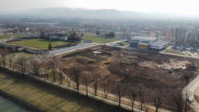 """Photo of Počeli radovi na izgradnji Otvorenog bazena. Pirot """"dobija još jednu zvezdicu"""""""