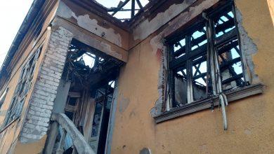 Photo of POŽAR U PIROTU: Zbog dimnjaka izgorela cela kuća. Na svu sreću povređenih nema, ali je porodica Gocić ostala bez krova nad glavom!