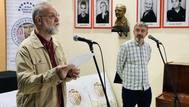 Photo of Pirotska vakcina za kulturu: Dodeljene nagrade najuspešnijim autorima kratkih priča na konkursu Doma kulture