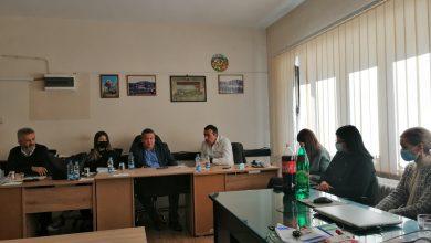 Photo of Pomoćnik ministra za poljoprivredu, Aleksandar Bogićević, posetio Poljoprivrednu službu u Pirotu