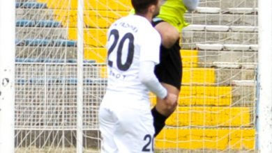 Photo of Vratio se Puača, vraća se i kapiten Filip Tolić. Beli gostuju ekipi Dinama iz Vranja