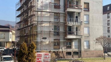 Photo of Grad Pirot nastavlja da sufinansira radove na podizanju energetske efikasnosti