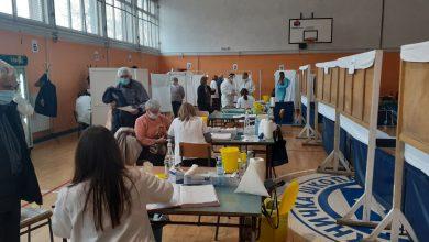 Photo of Vakcinacija na novom punktu, u Tehničkoj školi, odvija se prema planu i bez problema