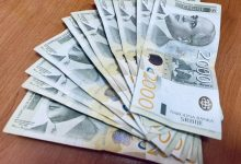 Photo of Počela isplata minimalca – država odvojila 17,5 milijardi dinara