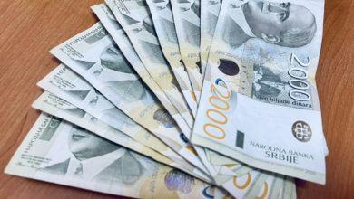 Photo of U junu dodatnih 60 evra za sve nezaposlene