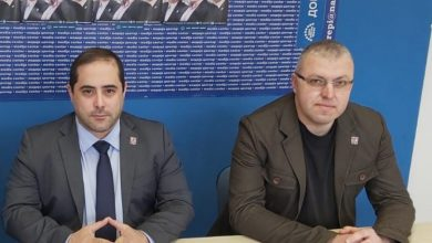 Photo of Saopštenje Srpske desnice