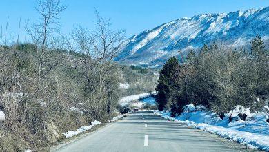 Photo of Očekuje se nastavak radova na regionalnim putevima