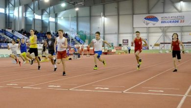 Photo of Prvenstvo Srbije za mlade atletičare: Odličan nastup pirotskih atleta