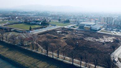 Photo of Raspisana javna nabavka za izgradnju kompleksa Otvorenog plivačkog bazena u Pirotu