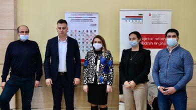 Photo of Pirot, Dimitrovgrad, Babušnica i Bela Palanka deo programa RELOF 2 koji podrazumeva reformu lokalnih finansija