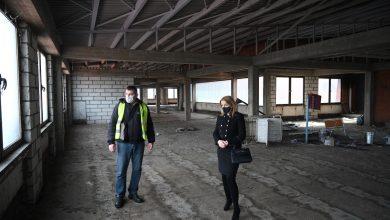 Photo of Pirot će dobiti izuzetno modernu bolnicu sa većim kapacitetom, u planu izgradnja još jednog manjeg objekta u kompleksu Opšte bolnice