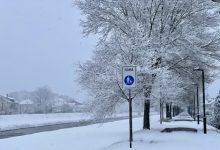 Photo of Treći dan proleća, a zima se ne predaje