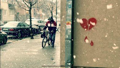 Photo of Godišnja doba ko na traci – prepodne letnja grmljavina, popodne sneg (VIDEO)