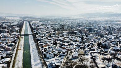 Photo of Zima se ne predaje-narednih dana prohladno uz kišu i sneg
