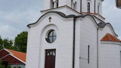 Photo of Babušnička crkva Sveti Nikola:Kamera snimila kradljivca