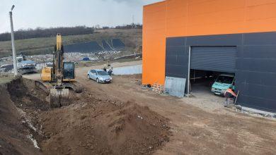 Photo of Nebojša Ivanov: Krajem godine počeće probni rad linije za sekundarnu separaciju otpada