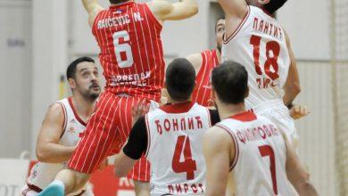 Photo of Izuzetna igra pirotskih košarkaša, razlika od 28 poena u njihovu korist sve govori