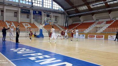 Photo of I košarkaši Pirota danas nisu imali sreće. Poraženi u Novom Pazaru 84:82