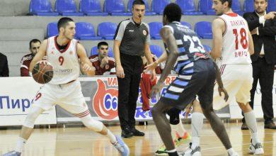Photo of Košarkaši Pirota gostuju u Novom Pazaru, košarkašice dočekuju Srem