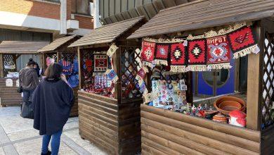 Photo of Sajam ručne radinosti u centru Pirota