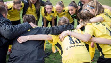 Photo of Fudbalerke Jedinstva namučile Crvenu zvezdu, poražene minimalnim rezultatom