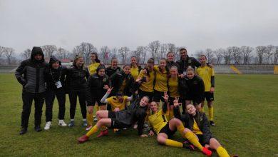 Photo of ŽFK Jedinstvo – ubedljiva pobeda, još ubedljivija igra