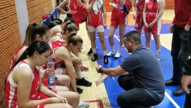 """Photo of """"Gimnazijalke"""" u Vršac idu da se nadigravaju sa liderom prvenstva, utakmica bez takmičarskog značaja"""