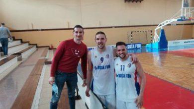 Photo of Mladi pirotski košarkaš Borko Đorđević dobio poziv da nastupa za reprezentaciju Druge muške lige u košarci