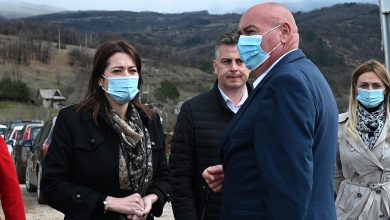 Photo of Vujović: Ulažemo u pirotsku deponiju, postaće najmoderniji reciklažni centar