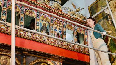 Photo of DOKUMENT: Ikonostas neprocenjive vrednosti u Pazarskoj crkvi – biser Malog Jerusalima biće potpuno restauriran