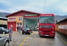 Photo of Auto centar ZONEKS M: Od skora, tehnički pregled i za teretna vozila