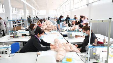 Photo of Makaron moda u Pirotu planira da uposli 580 radnika. Probna proizvodnja uveliko u toku, plate iznad proseka za branšu
