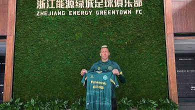 Photo of Nikola Đurđić novi je adut kineskog kluba Žeijang