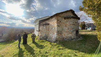 Photo of Počinju istraživanja na prostoru sela Krupac. Selo nastalo na prostoru naselja iz doba Rimljana