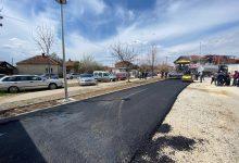 Photo of Dvorišta kompleksa zgrada u naselju Senjak u potpuno novom ruhu, danas počelo asfaltiranje