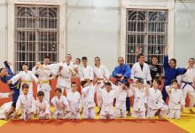 Photo of Po istraživanju UNICEF-a,  džudo je najbolji sport za decu i mlade