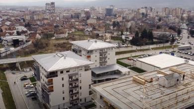 Photo of Mijalković: Kompleks zgrada na Zapadnom keju novi kvalitet života i stanovanja u Pirotu