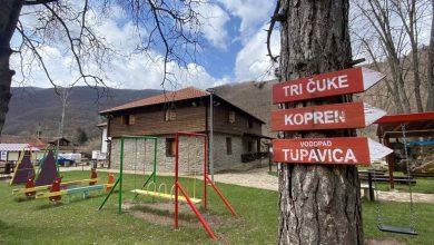 """Photo of Planinarski dom u Dojkincima """"rasprodat"""" sve do oktobra. I ove godine ogromno interesovanje turista"""