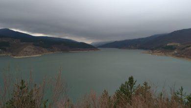 Photo of Zavojsko jezero: Potok ugrožava put