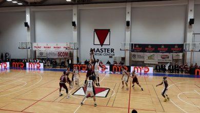 Photo of Košarkaši Pirota poraženi u Zemunu, kvalitet pojedinaca odlučio utakmicu u samoj završnici