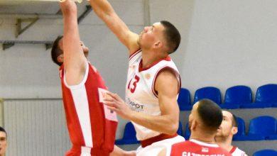 Photo of Košarkaši poraženi od Vršca u triler završnici 87:88