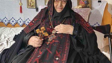 Photo of Vladika niški Arsenije igumaniju Temačkog manastira Efrosiniju zamonašio je u čin Velike shime, treći i najviši stepen monaštva